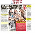 23.06.2013-SABAH GAZETESİ-GÜNAYDIN EKİ-DYT.CANAN AKSOY...