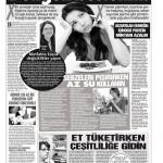 Güneş gazetesi 23.08.13