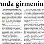 Guney Haber Adana-25.09.2013-2