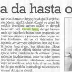 Hizmet Gazetesi Denizli-25.08.2013-7