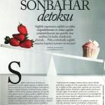 SENİNLE DERGİSİ EKİM 2013 01
